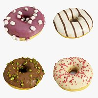 DonutsCollection 4x 3