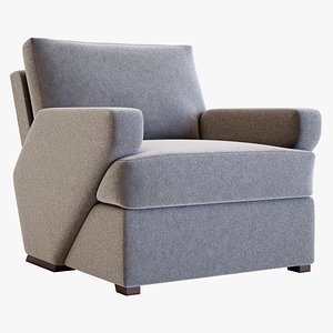 Matteo Lounge Chair model