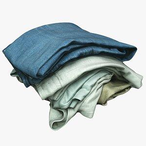 3D Clothes 228