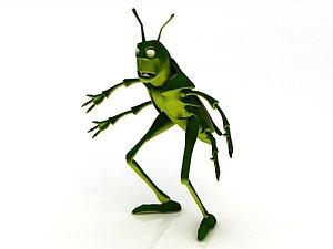 3D model Grasshopper
