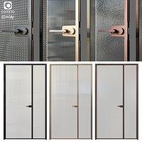Glas Italia doors