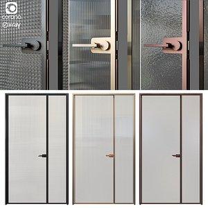Glas Italia doors model