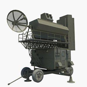 f radars model