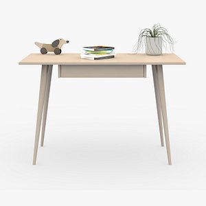 3D model Desk in home D5