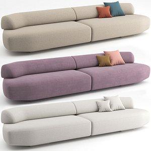 3D model sofa 03