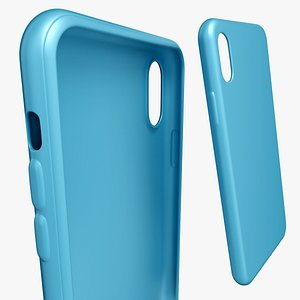 3D iphone x cover