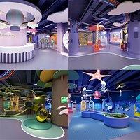 Children's Activity Center 02
