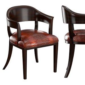 3D Chair-B
