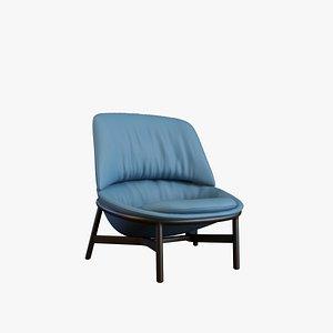 3D Chair V76