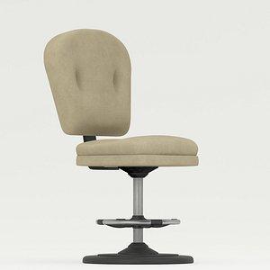 3d Chair 3D