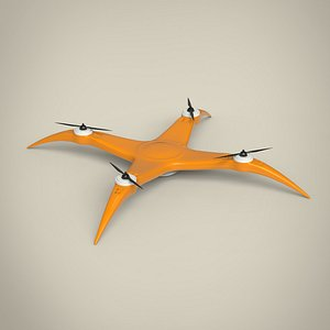 Drone 3D