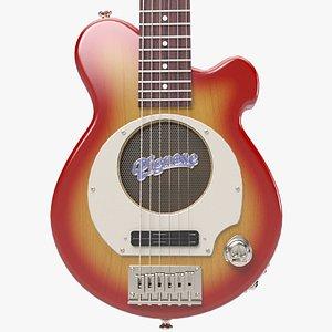 3D pignose pgg-200 guitar