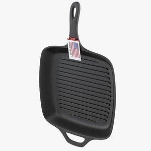 grill pan model