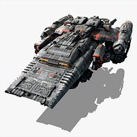 ARGOS - Starship