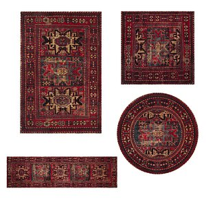 Rugs No 235 3D