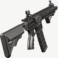 M4A1 - Triple A Game Ready