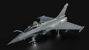 Rafale-M 3D model