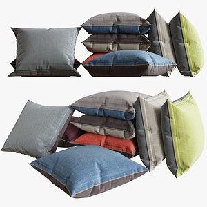 max pillows 72