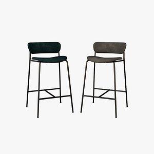 Chair V87 3D model