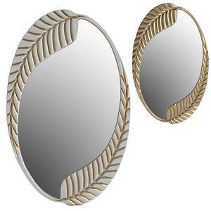 3D Mirror 2 model