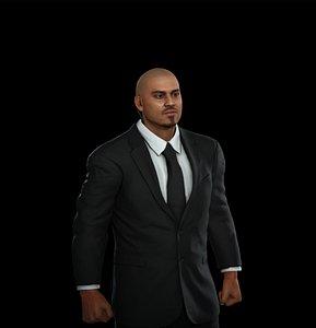 3D Agent