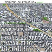 Richmond California USA