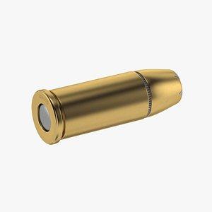 bullet auto 40 3D