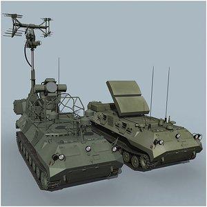 3D 1K145 PGM Protection System