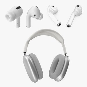 Apple AirPods Wireless Collection 2 model