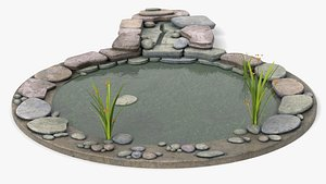 Pond 4 model
