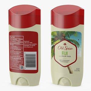 3D spice deodorant men fiji