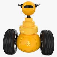 Robot Motor