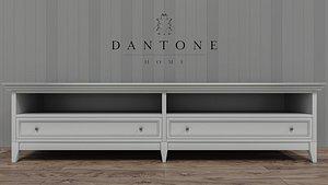 3D model dantone home tv