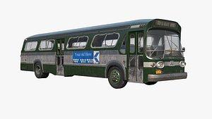 FishBowl Bus gmc tdh-5301