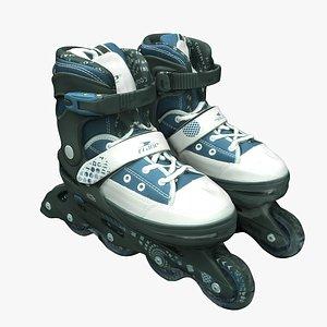 Shoes 78 3D