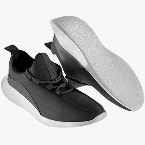 Women's Shoes 6 3D model
