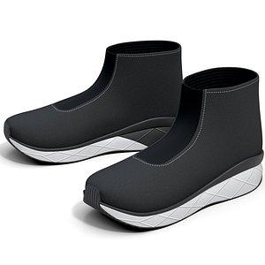 artemis shoe orion model