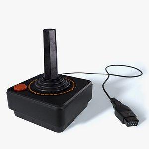 3D pbr joystick