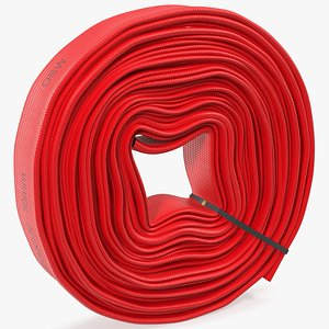3D osw hose syntex unidur model