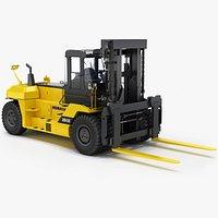 Forklift Komatsu GX20 Series