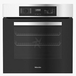 oven h2265b 3D model