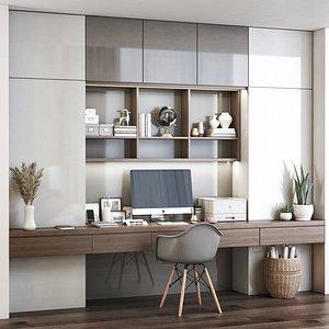 Furniture composition 2 model