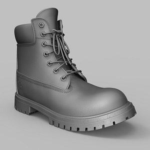 timberland boot model