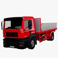 TruckFlatBed
