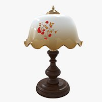 American Style Table Lamp