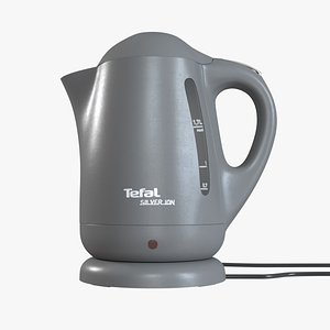 3D kettle bf92