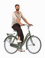 Bike man 2