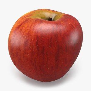 Whole Apple 3D model