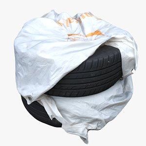 car tires model