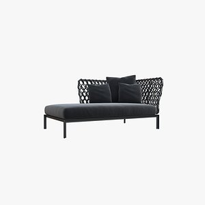 3D outdoor furniture 15